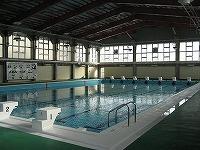 画像: 温水プールの紹介